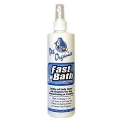 La Berry Pet Organics Nala DNB21989 Fast Bath For Dog
