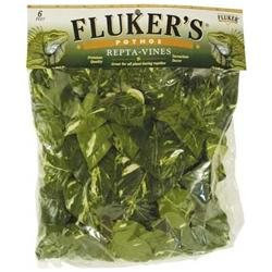 Fluker Labs Fluker DECOR REPTA VINE POTHOS 6F-105924