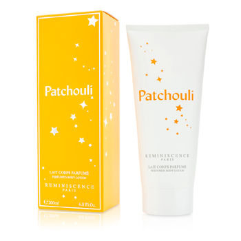 Patchouli Reminiscence Lait Corp 200Ml