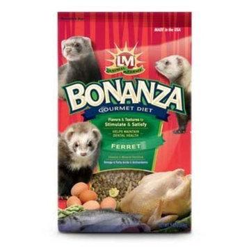 LM Animal Farms Bonanza Bounti-Buffet Ferret Superior Gourmet Food (5 lbs.)