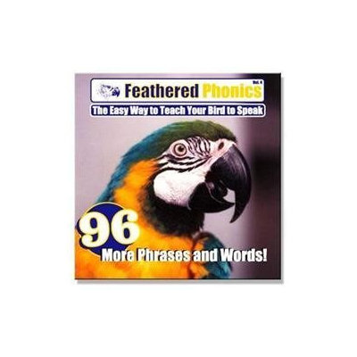 Feathered Phonics Another 96 Words and Phrases