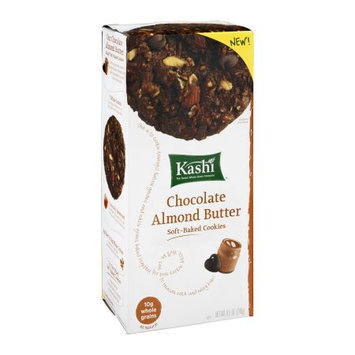 Kashi Almond Butter Cookie Chocolate, 8.5 OZ (Pack of 6)