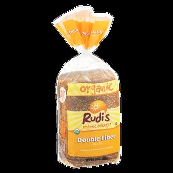 Rudi's Organic Bakery Double Fiber Bread