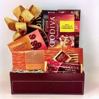 Fifth Avenue Gourmet Godiva Gift Box