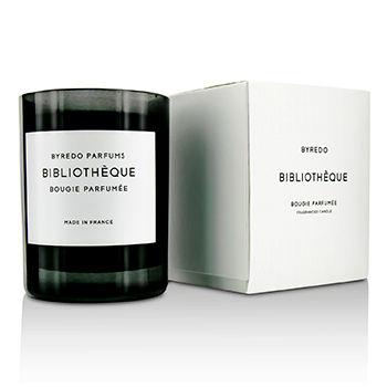 Byredo Fragranced Candle - Bibliotheque 240g/8.4oz