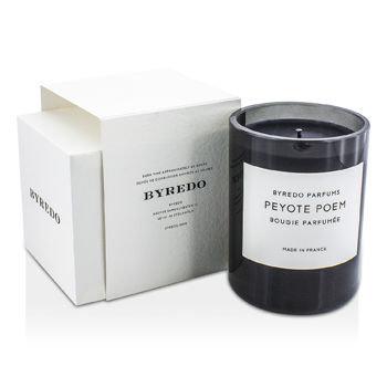 Byredo Fragranced Candle - Peyote Poem 240g/8.4oz