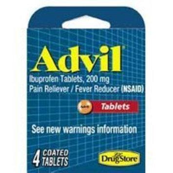Lil' Drug Store Ibuprofen, 6x4 Pk
