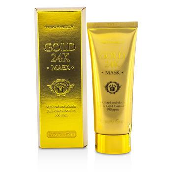 Tony Moly - Luxury Gem Gold 24K Mask 100ml