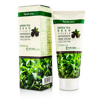 Farm Stay Visible Difference Hand Cream - Green Tea Seed 100ml/3.3oz