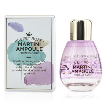 Shara Shara - Sweet Pose Martini Ampoule (Firming Care) 35ml