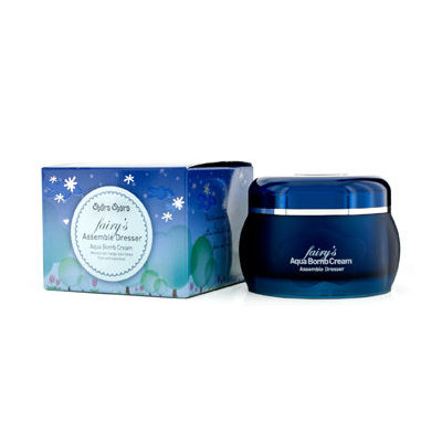 Shara Shara - Fairy's Assenble Dresser Aqua Bomb Cream 50ml