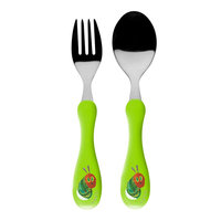 Zak Designs® Very Hungry Caterpillar 2-pc. Flatware Set