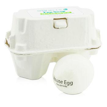 Holika Holika - Egg Soap (White) 2 pcs