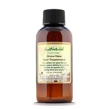 JustNatural Grow New Hair Treatment