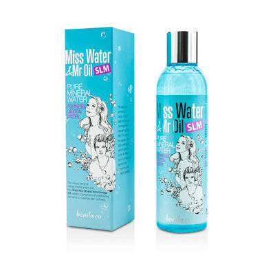 Banila Co. Miss Water & Mr Oil Slm Pure Mineral Water