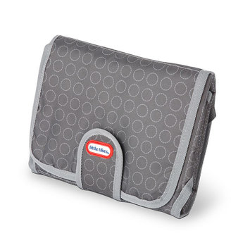 Little Tikes Changing Pad by Diono (Grey)