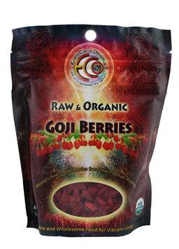 Earth Circle Organics - Tibetan Goji Berries - 8 oz.