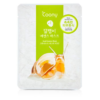 Coony - Snail Essence Mask 10 sheets