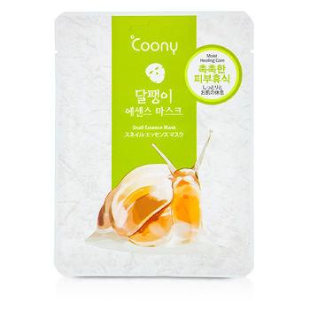 Coony - Snail Essence Mask 10 sheets