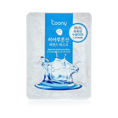 Coony - Hyaluronic Acid Essence 10 sheets