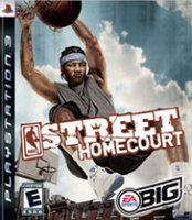 Electronic Arts NBA Street Homecourt