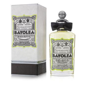 Penhaligon's Bayolea Beard and Shave Oil
