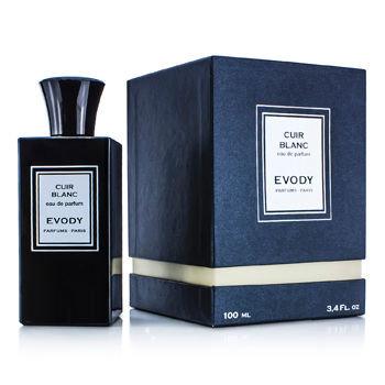 Evody Cuir Blanc Eau de Parfum 100ml