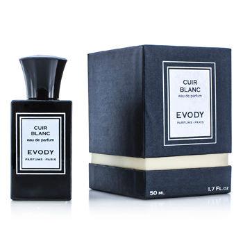 Evody Evody Cuir Blanc Eau de Parfum 50ml