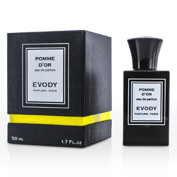 Evody Pomme D`Or Eau de Parfum 50ml