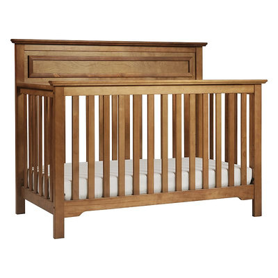 Davinci Autumn 4-in-1 Convertible Crib Finish: Chestnut
