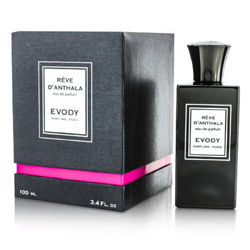 Evody Rêve D`Anthala Eau de Parfum 100ml