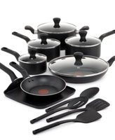 T-fal T-Fal Culinaire 16 Piece Cookware Set