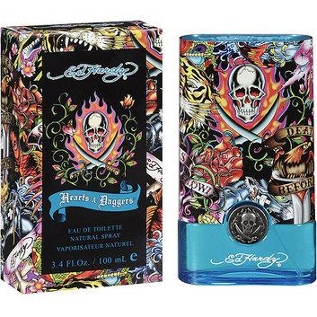 Ed Hardy Hearts & Daggers By Christian Audigier Eau De Toilette