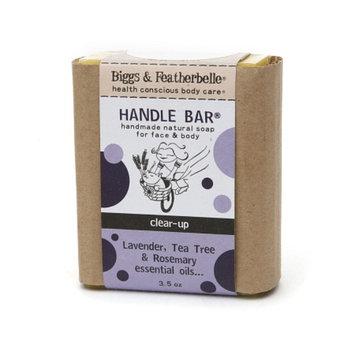 Biggs & Featherbelle Handle Bar