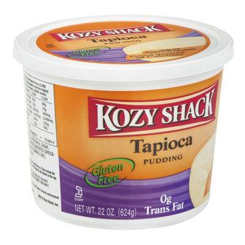 Kozy Shack® Original Tapioca Pudding Gluten Free