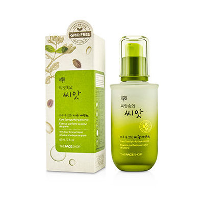 The Face Shop Core Seed Purifying Essence 60ml/2oz