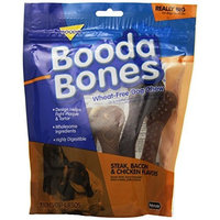 Booda Bone Value Pak Really Big Asst Flavor
