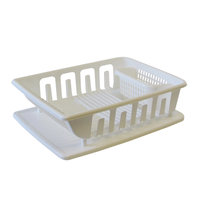 United Comb & Novelty Corp 2 PIECE WHITE SINK SET