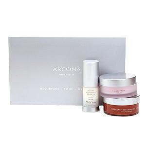 Arcona Sunsations ARCONA Exclusive Winter Remedy Kit ($148 Value!), 1 kit
