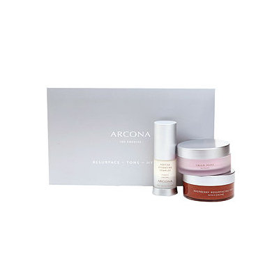 Arcona Sunsations ARCONA Exclusive Winter Remedy Kit ($148 Value!), 1 kit