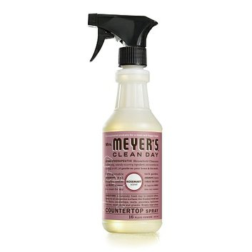 Mrs. Meyer's Clean Day Counter Top Spray Rosemary