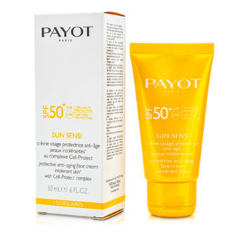 Payot Sun Sensi Protective Anti-Aging Face Cream SPF 50+ 50ml/1.6oz