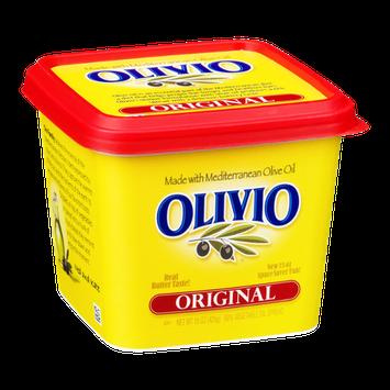 Olivio Vegetable Oil Spread Original