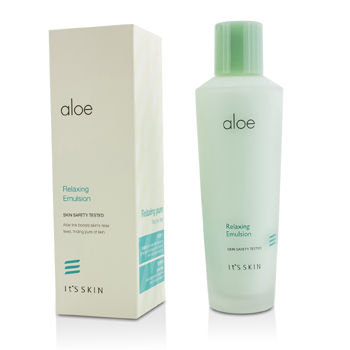 It's Skin Aloe Relaxing Emulsion 150ml/5oz