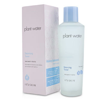 It's Skin Plant Water Balancing Toner 150ml/5oz