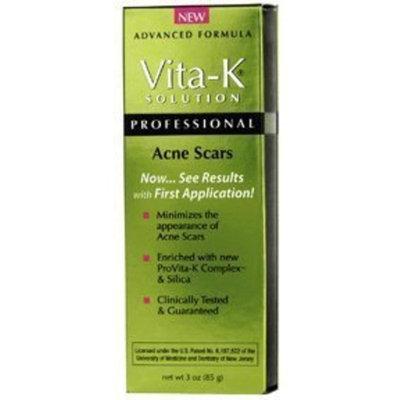 Vita-K Solution Professional Acne Scars 3 oz.