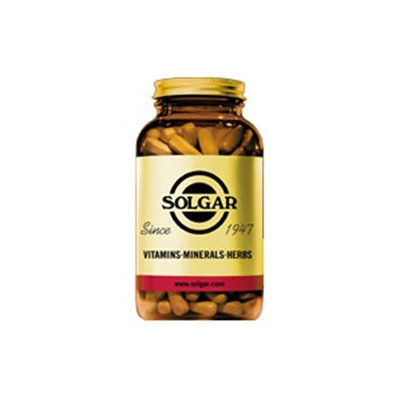 Solgar Vitamin E - 400 IU - 100 Vegetarian Softgels