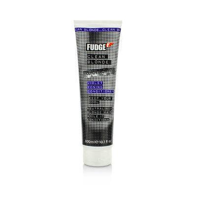 Fudge Clean Blonde Violet Conditioner (300ml)
