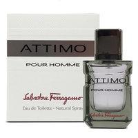 Salvatore Ferragamo Attimo Pour Homme Eau De Toilette Spray 40ml