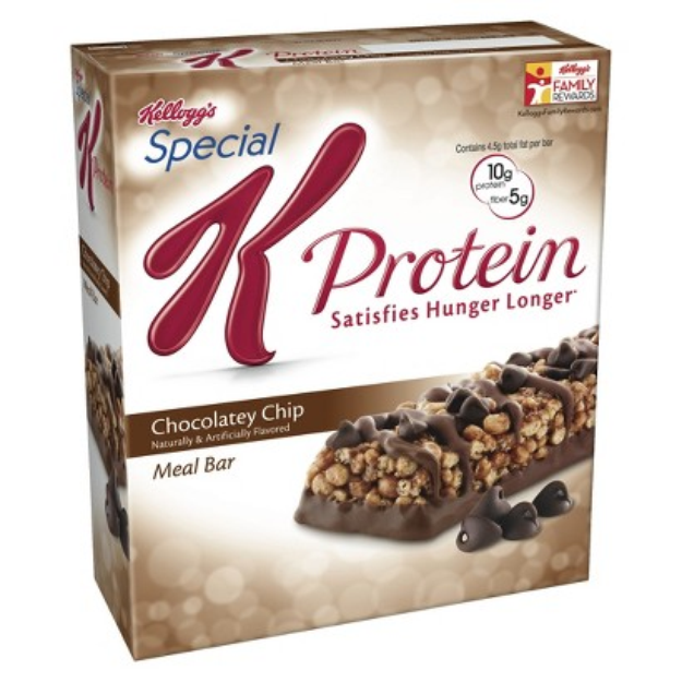 Special K Bars Protein Meal Bar